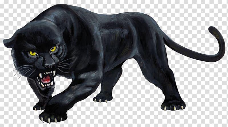 Puma illustration, Real Panther Simulator Panthera Wild.