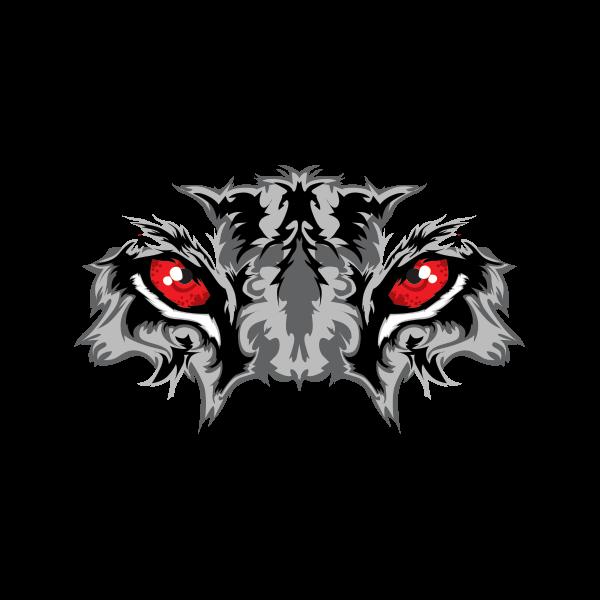 Wildcat clipart panther eye, Wildcat panther eye Transparent.