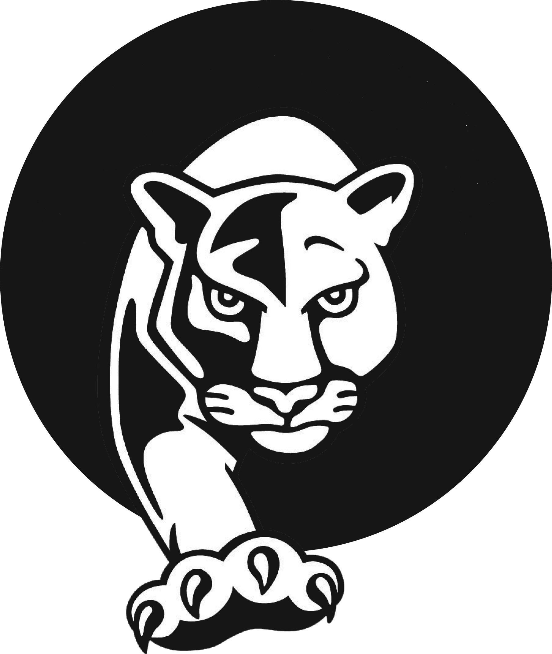 95+ Panther Head Clip Art.