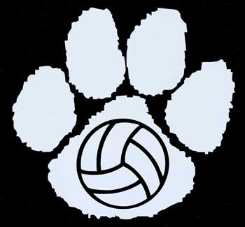 Free Panther Volleyball Cliparts, Download Free Clip Art.