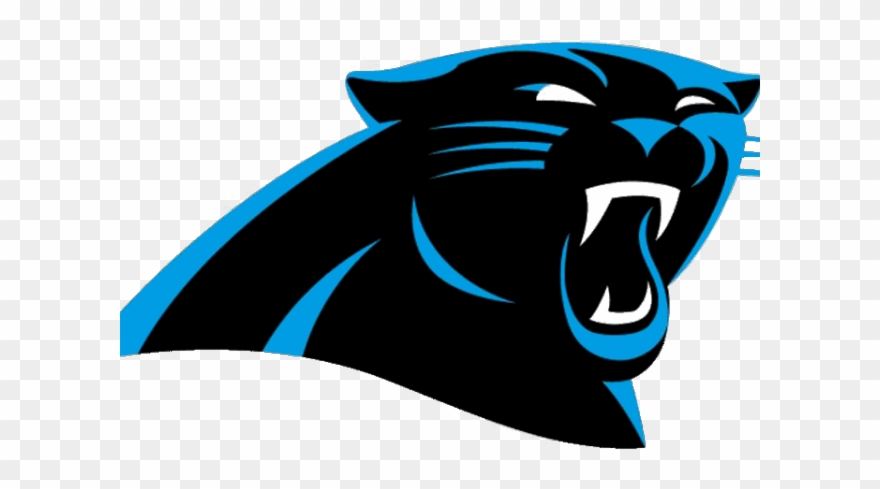Panther Clipart Football.