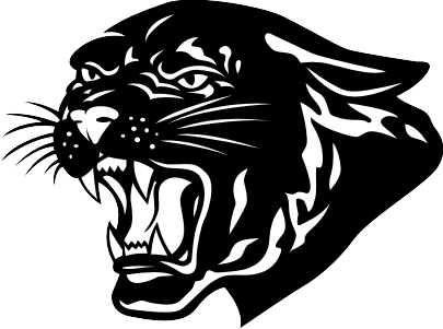 Panthers Clip Art.