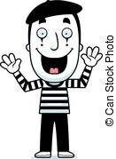 Pantomime Vector Clip Art Royalty Free. 645 Pantomime clipart.