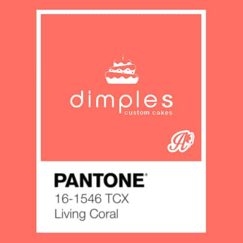 3 Logo Design Ideas Inspired by Pantone\'s 2019 Colour of the.