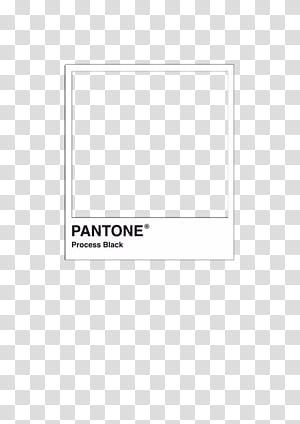 Pantone transparent background PNG cliparts free download.