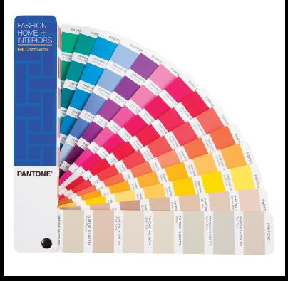 Pantone Color Guide (fgp200).