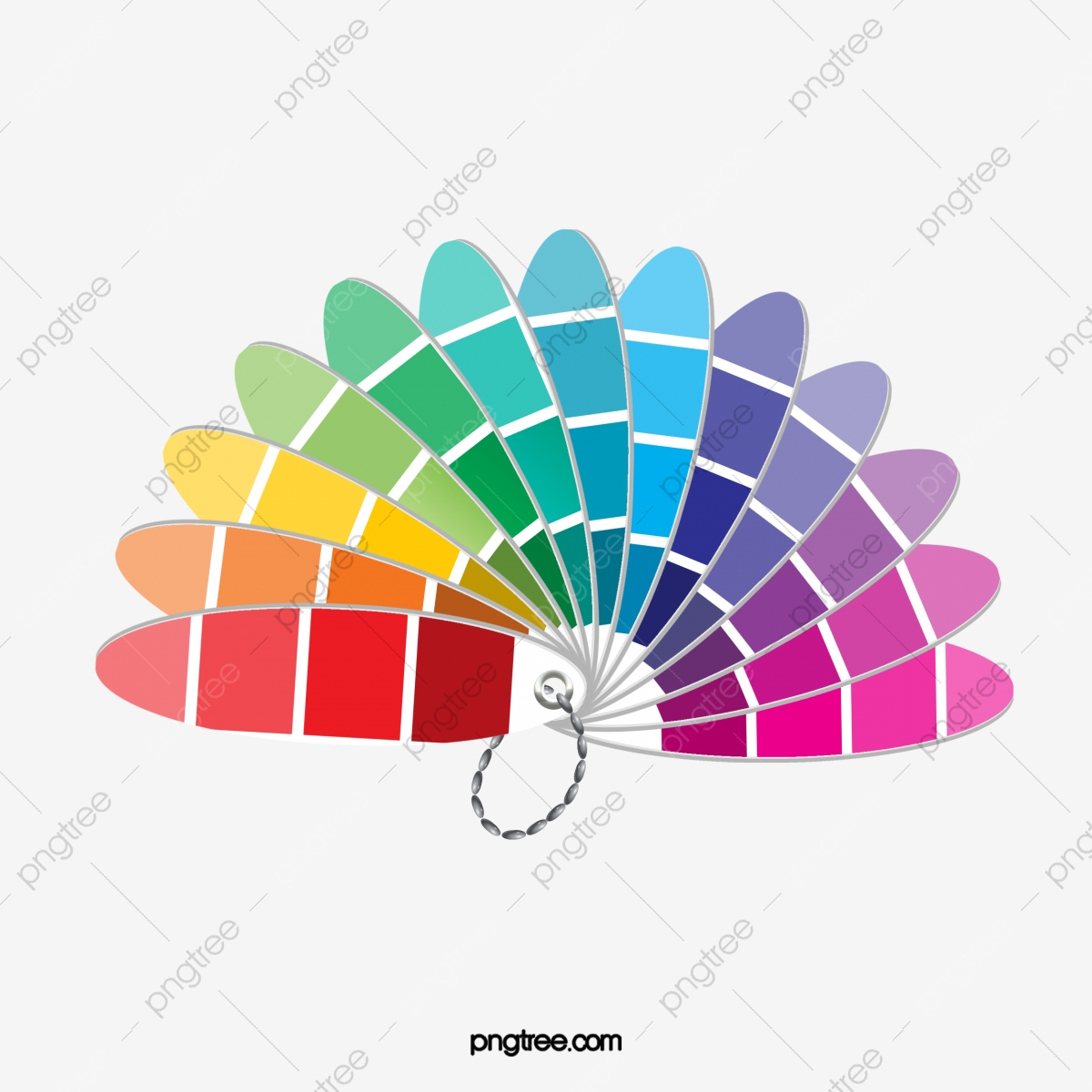 Pantone, Color Templates, Color Manual PNG and Vector with.
