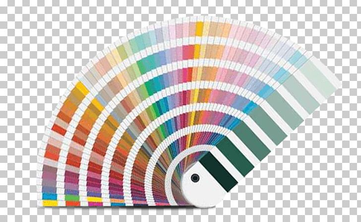 Pantone Color Chart Printing PNG, Clipart, Book, Circle.