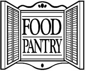 Pantry Clipart.