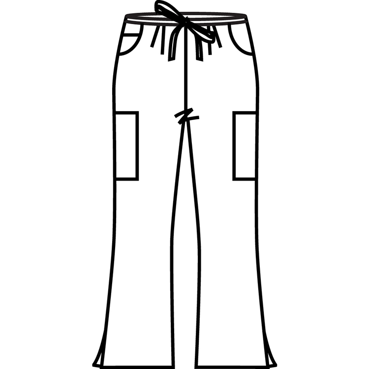 Pants clipart black and white 2 » Clipart Station.