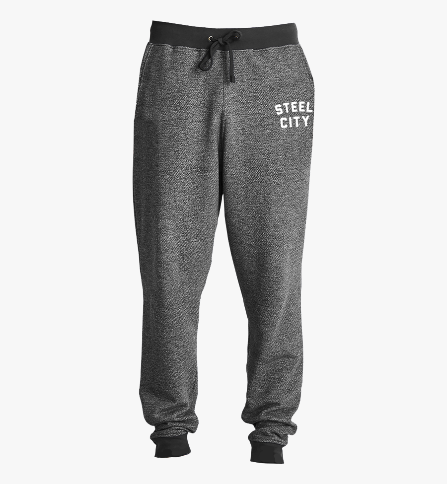 Transparent Sweatpants Png.