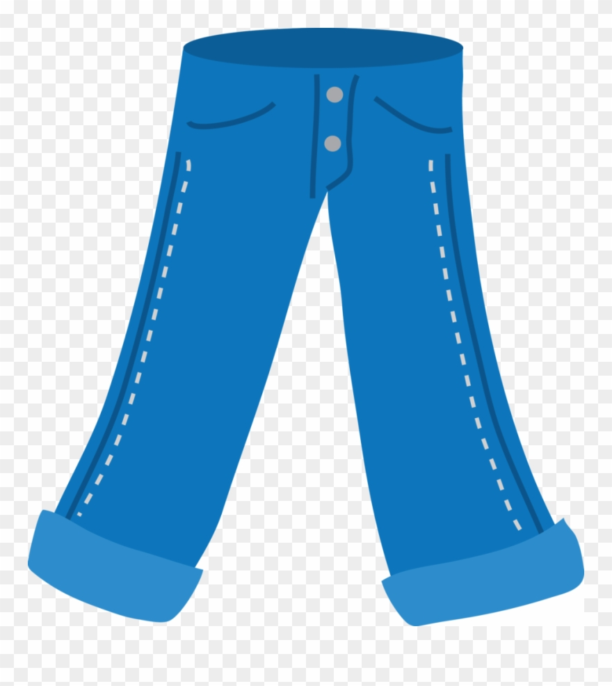 Denim Day Stock Photography Clip Art Cartoon.