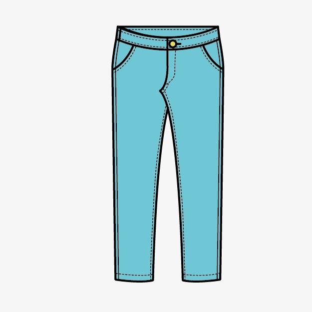 Pants clipart, Pants Transparent FREE for download on.
