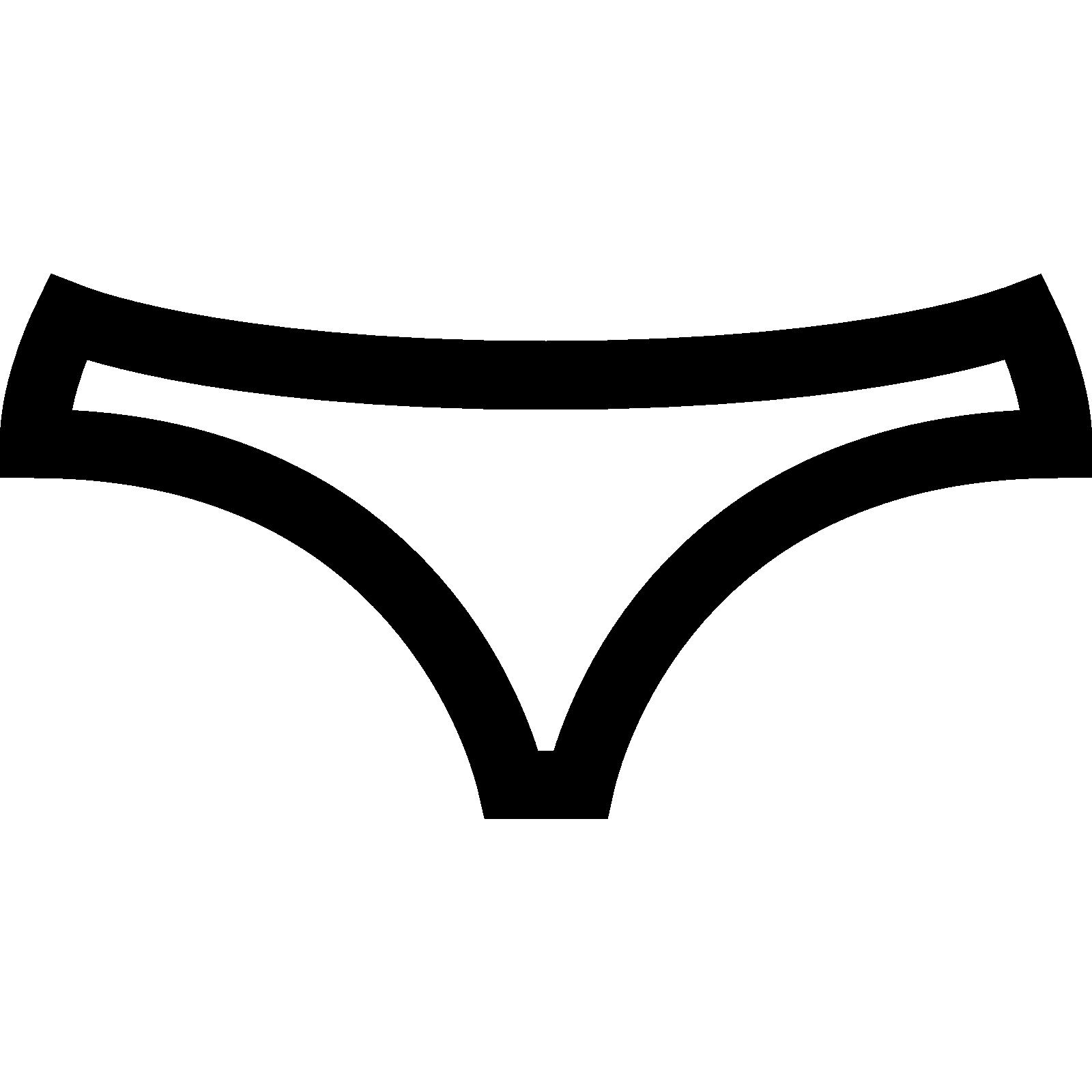 Underwear clipart female underwear, Underwear female.