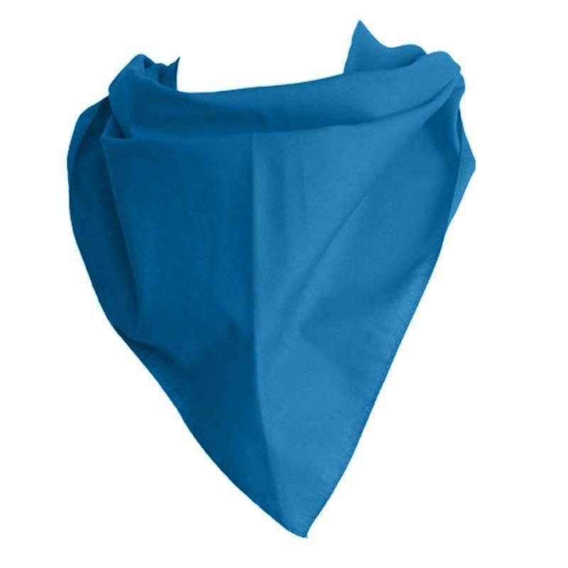 Pañuelo niño triangular.