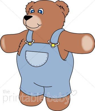 Papa bear clipart 5 » Clipart Portal.