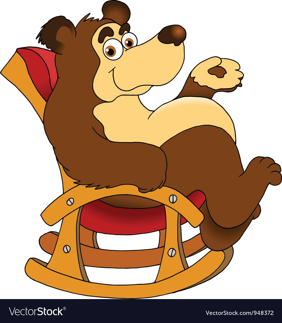 Papa bear clipart 6 » Clipart Station.