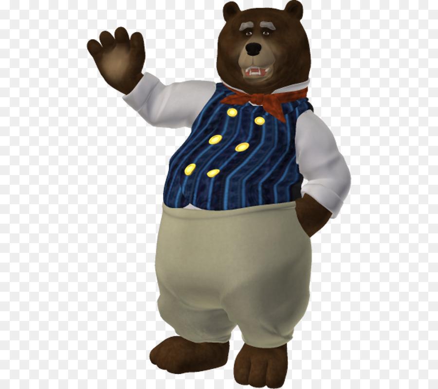 Papa bear clipart 4 » Clipart Station.
