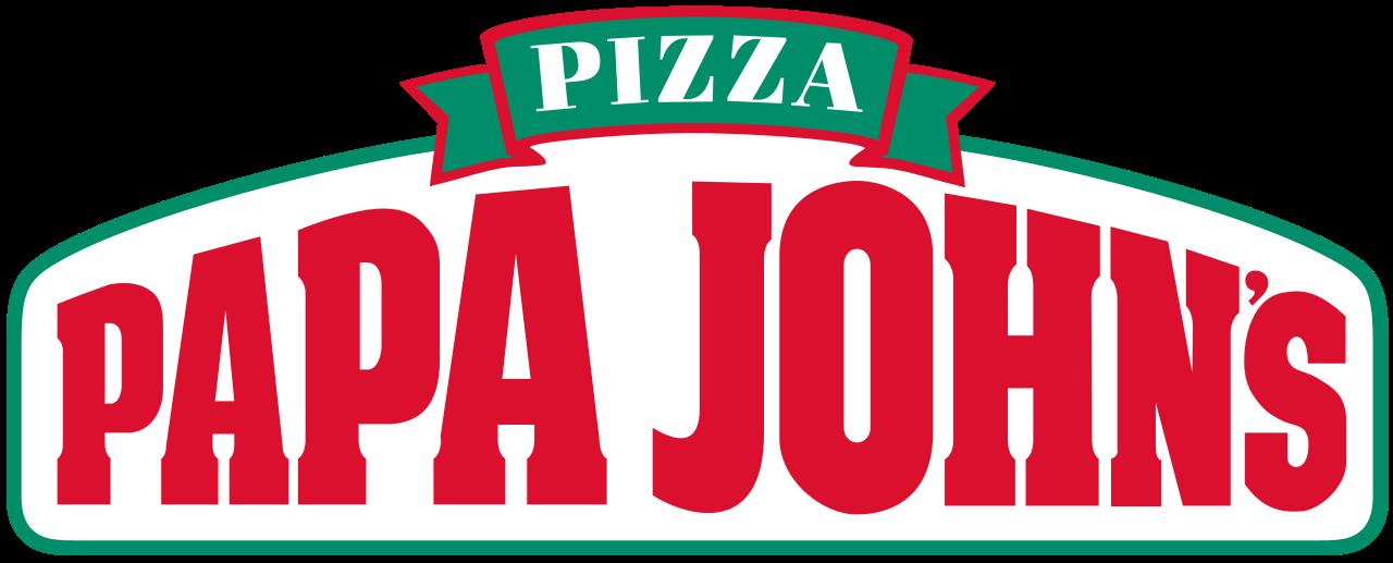 File:Papa John\'s Pizza logo.svg.