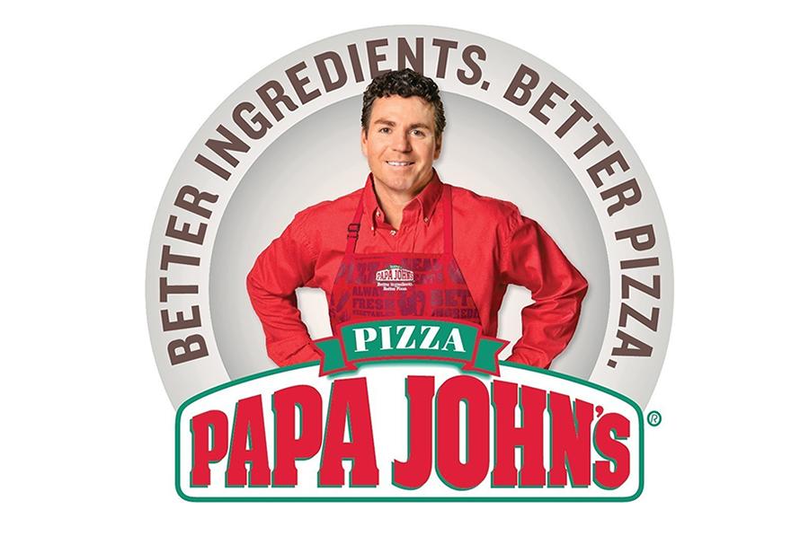 brandchannel: Papa John\'s Drama Sees Founder Sue Namesake Brand.