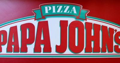 Papa Johns Logo Vector at Vectorified.com.