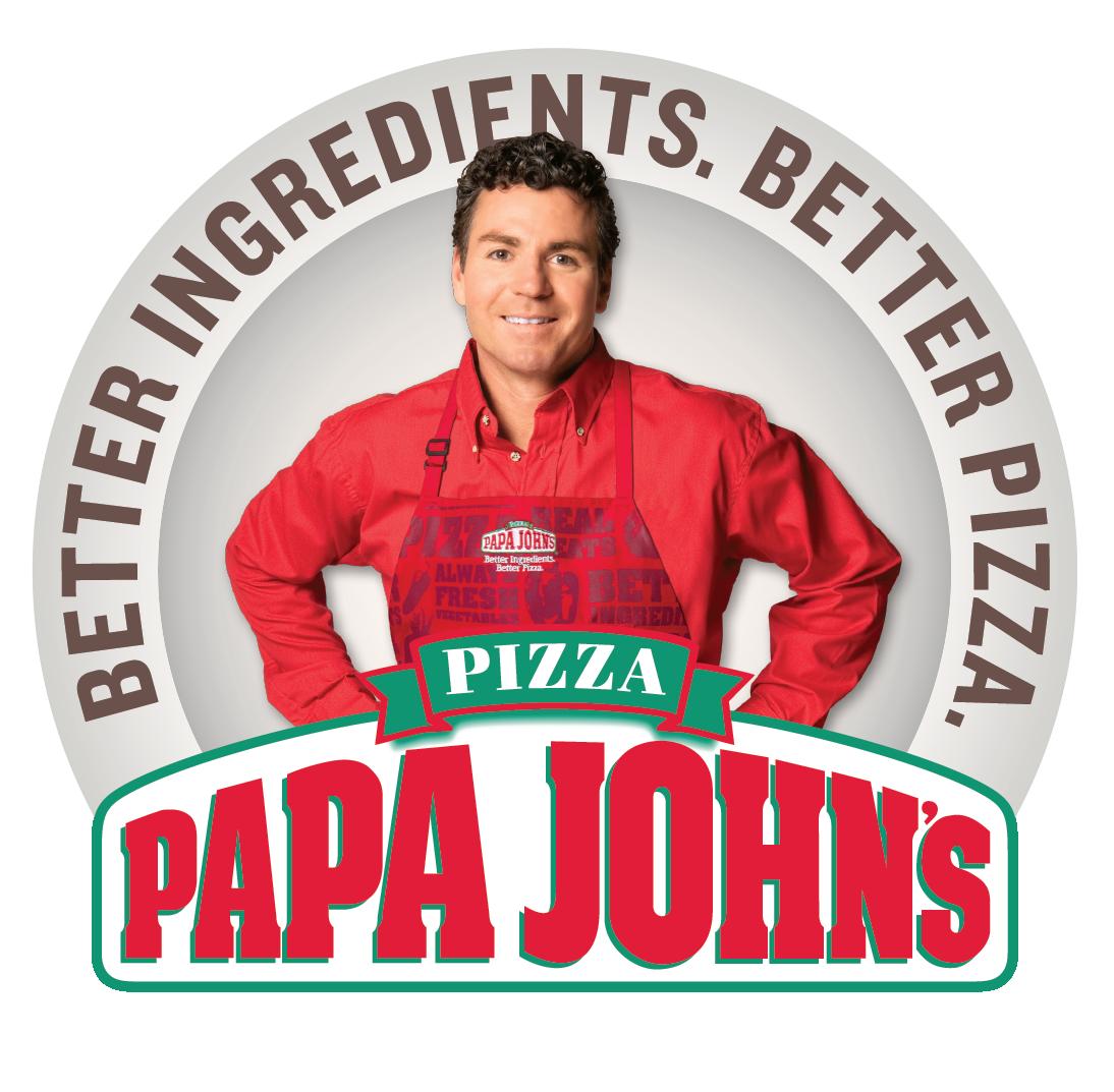 Papa Johns Png Logo.