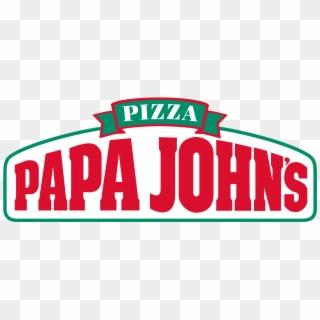 Free Papa Johns Logo Png Transparent Images.