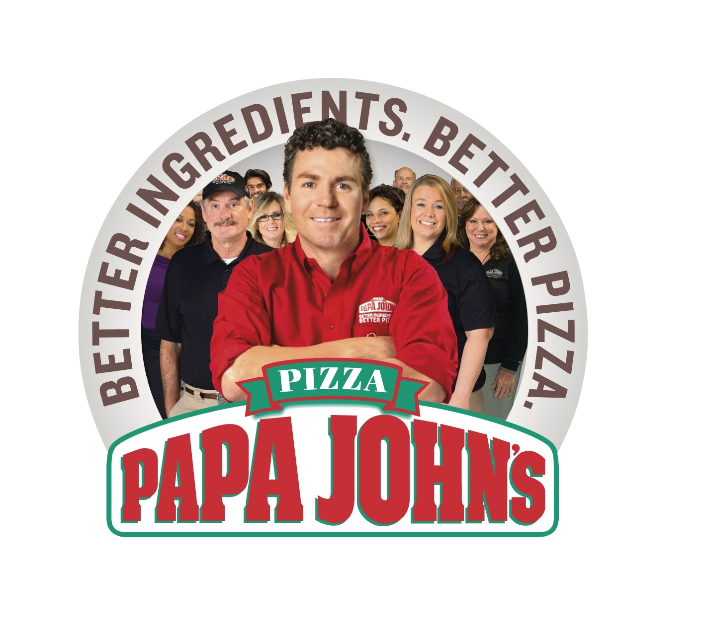 "Papa John\'s Launches ""Pizza Family"" Campaign Week of Super."
