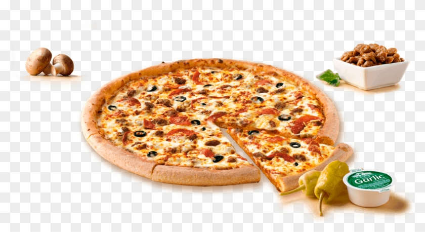 Papa Johns Pizza Png, Transparent Png (#6648387), Free.
