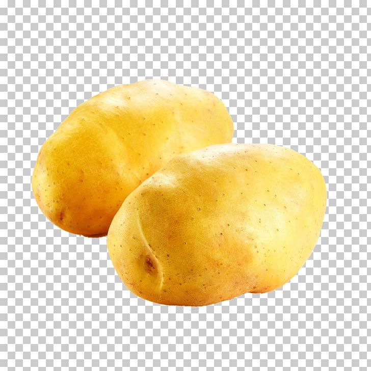 Russet burbank yukon oro papa ensalada de fruta comer comida.