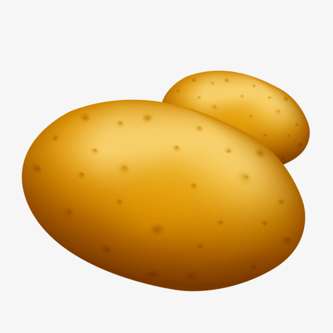 Yellow Potato Png, Vectors, PSD, and Clipart for Free.