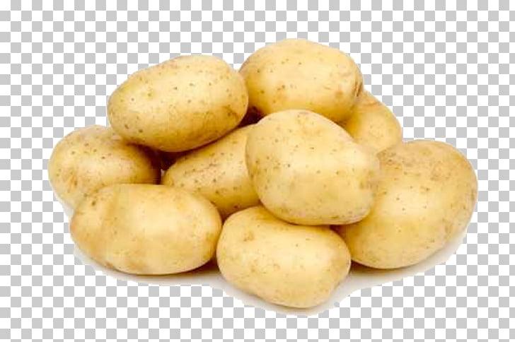 Hoja de papa vegetal tubérculo izambane, papa PNG Clipart.