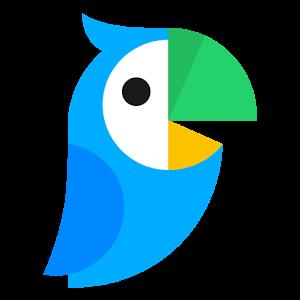 Naver papago Translate.