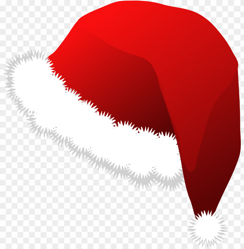 Download toca de papai noel png.