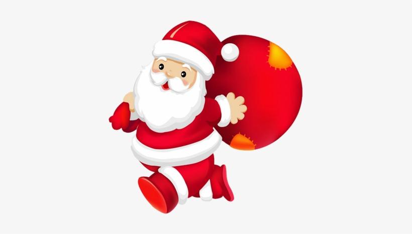 Papai Noel Png.