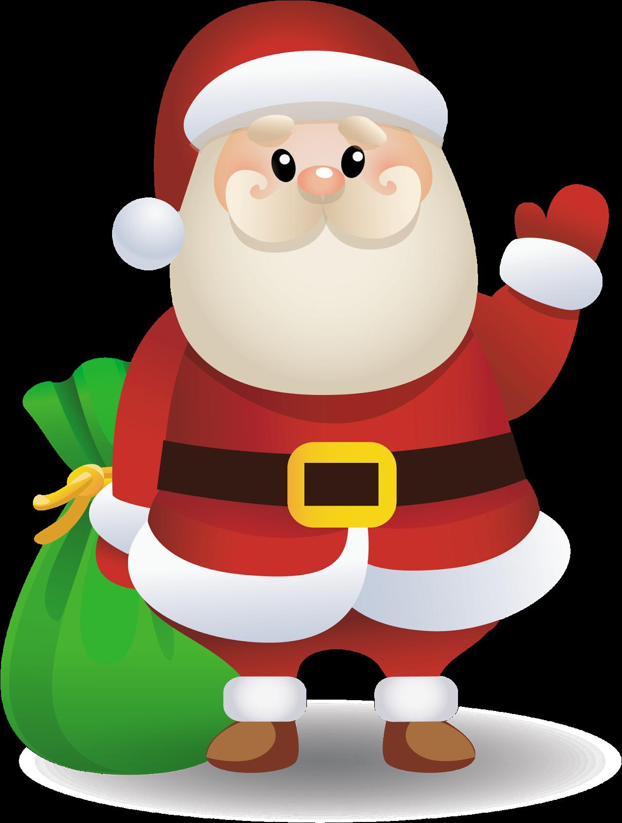 HD Santa ‿✿⁀°.
