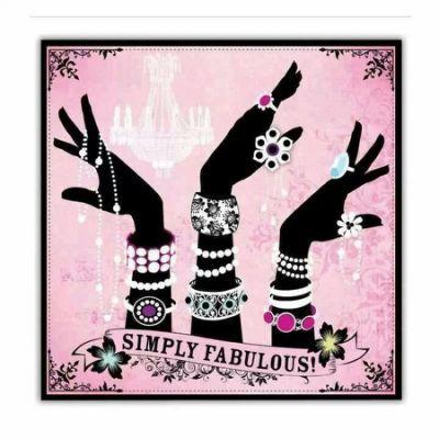 Paparazzi Jewelry Clip Art Clip.