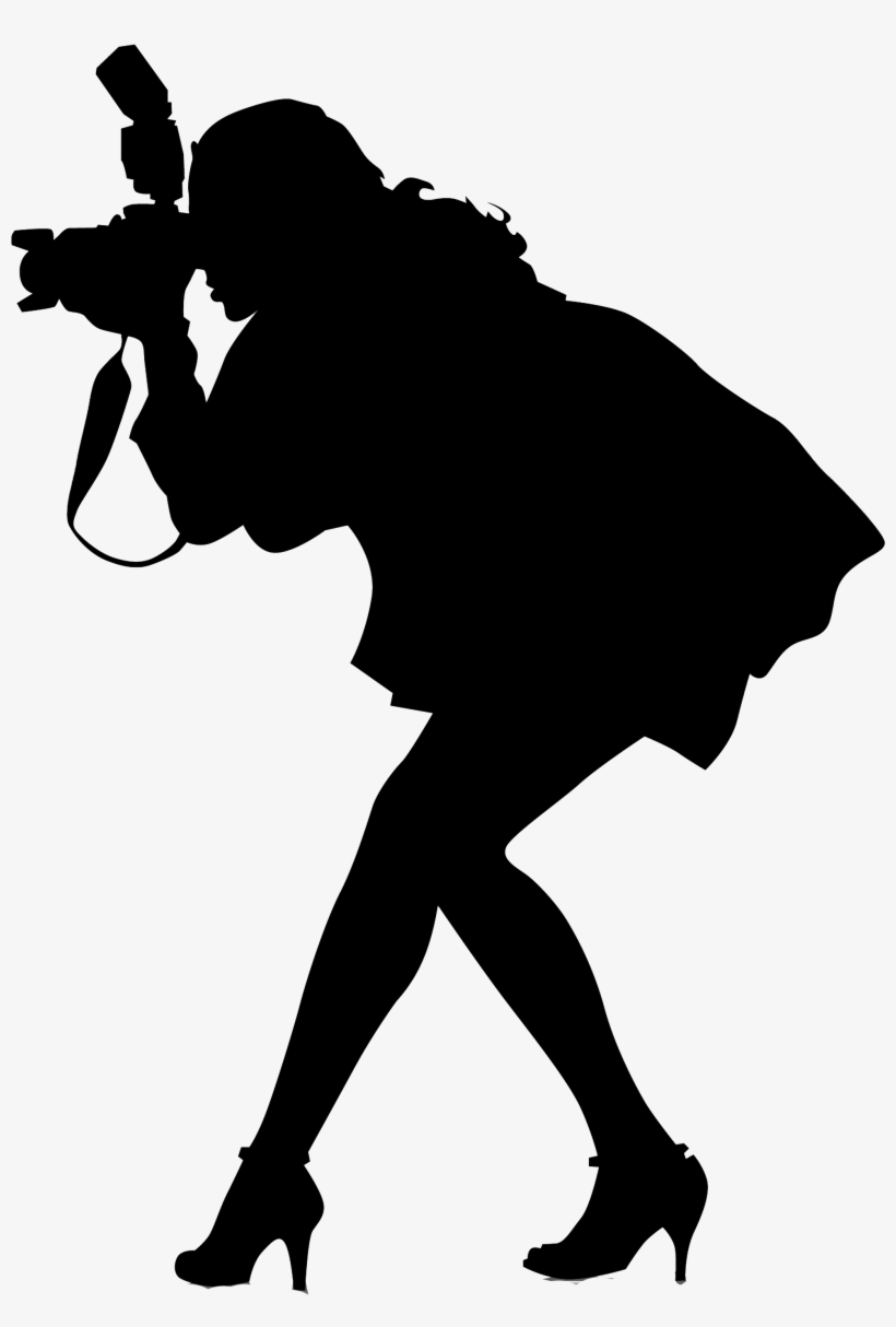 Image Free Download Photographer Clipart Paparazzi.
