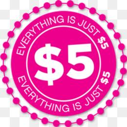 Sales Symbol png download.
