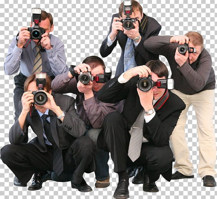 Photographer Stock Photography Paparazzi Celebrity PNG.