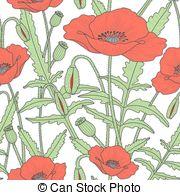 Papaveraceae Vector Clip Art EPS Images. 15 Papaveraceae clipart.