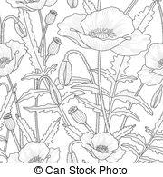 Papaveraceae Stock Illustrations. 46 Papaveraceae clip art images.