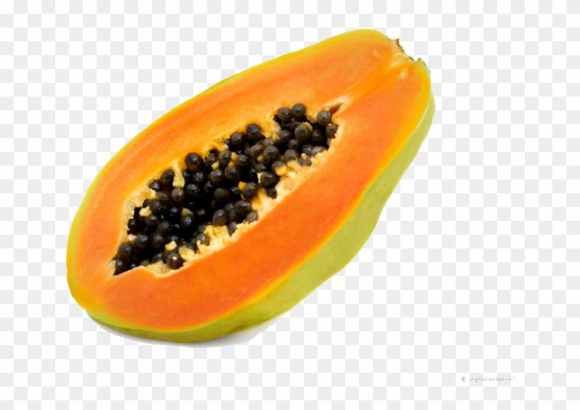 Papaya Png Pic.