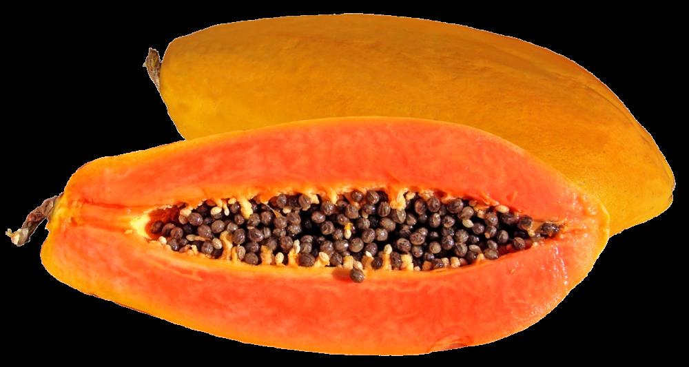 Download Papaya PNG Clipart 358.