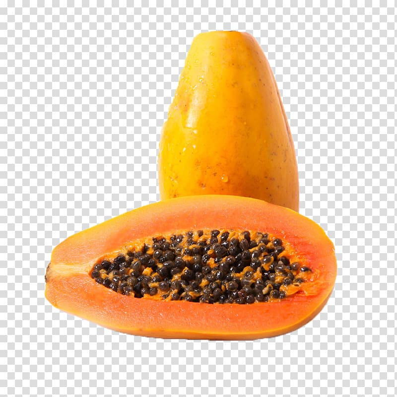 Papaya Seed Auglis Fruit Food, papaya transparent background.