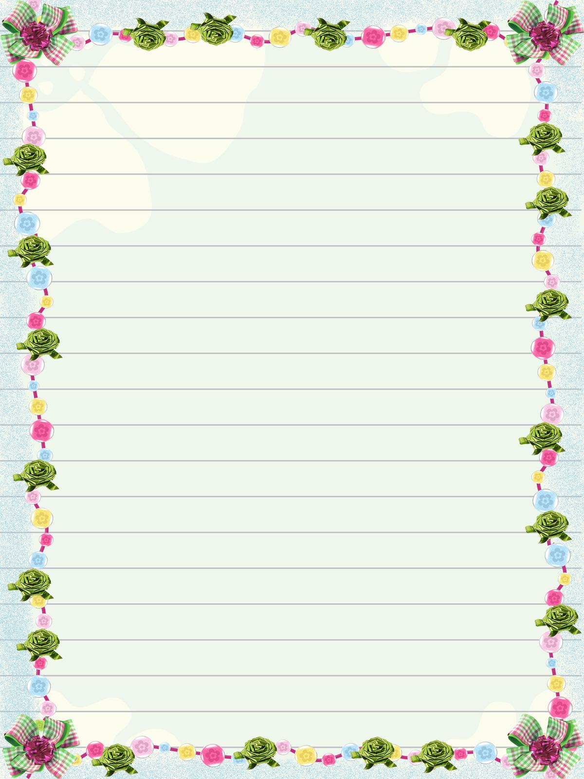 Papel de carta png 4 » PNG Image.