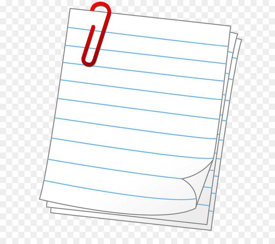 Notebook Drawing png download.