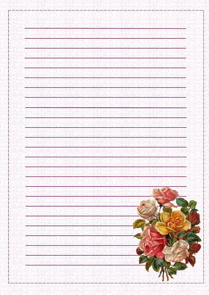 Papel De Carta Png » PNG Image #596977.