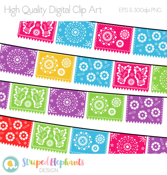 photograph relating to Papel Picado Printable titled papel picado banner clipart 20 absolutely free Cliparts Obtain