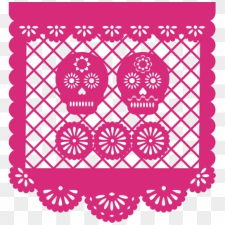 Papel Picado PNG Images, Free Transparent Image Download.